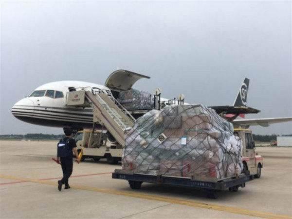 杭州航空货运选哪家 杭州萧山机场亿航国内空运部