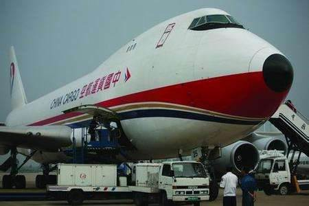 杭州航空托运 杭州航空货运