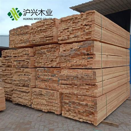 工地木方建筑价格 建筑工地木方的尺寸 建筑工地木方价格4*9木方
