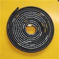 耐高温耐高压胶管 高压胶管接头标准 加油机管 1寸高压胶管