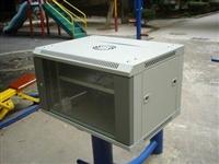 6U金盾機柜 款式齊全 送貨上門 廣州光纖熔接
