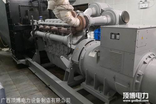 30kw-300kw帕金斯发电机组价格