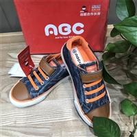 巴布豆品牌童鞋批發 廣州童鞋貨源走份批發 一手貨源廠家批發