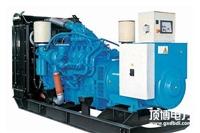 1000kw奔馳柴油發電機參數報價 多少錢一臺