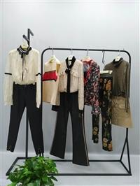 十大女裝折扣店加盟店 一手貨源 直播貨源品牌折扣女裝