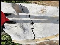 巷道破石手持式巖石分裂機湖南常德-劈石設備廠家