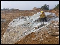 煤礦開采用什么設備效率快武威-劈石設備廠家