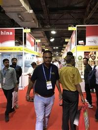 印度五金工具展览会
