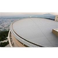 65-400鋁鎂錳合金屋面板