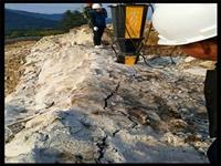 新闻:矿山代替放炮开采机械杭州劈裂棒厂家