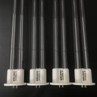 废气处理UV光氧灯管羽星光科广州150W