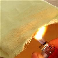 工裝芳綸布 耐熱阻燃布 凱夫拉纖維原材料不燃布 可定制