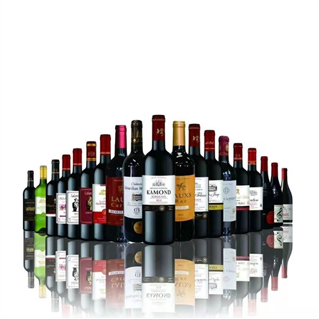 进口红酒总代理商红酒进口商