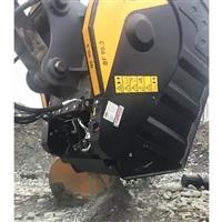 大型工程機械屬具 大型粉碎鏟斗 液壓粉碎鏟斗歡迎來電咨詢
