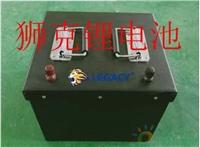 AGV霍克锂电池EV24-120-24V120AH-AGV车用