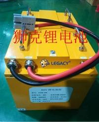 霍克锂电池EV24-20024V200AHAGV小车专用