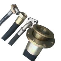 胶管 耐油高压胶管总成 回油管 1寸高压胶管