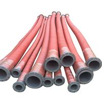 河北优路胶管 高压胶管总成厂家 低压管 1寸高压胶管