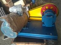 胶泵皮带式高粘度胶泵
