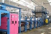 揭陽榕城區連續式電鍍線設備回收