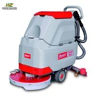 贵港洗地机-现代化清洁好帮手
