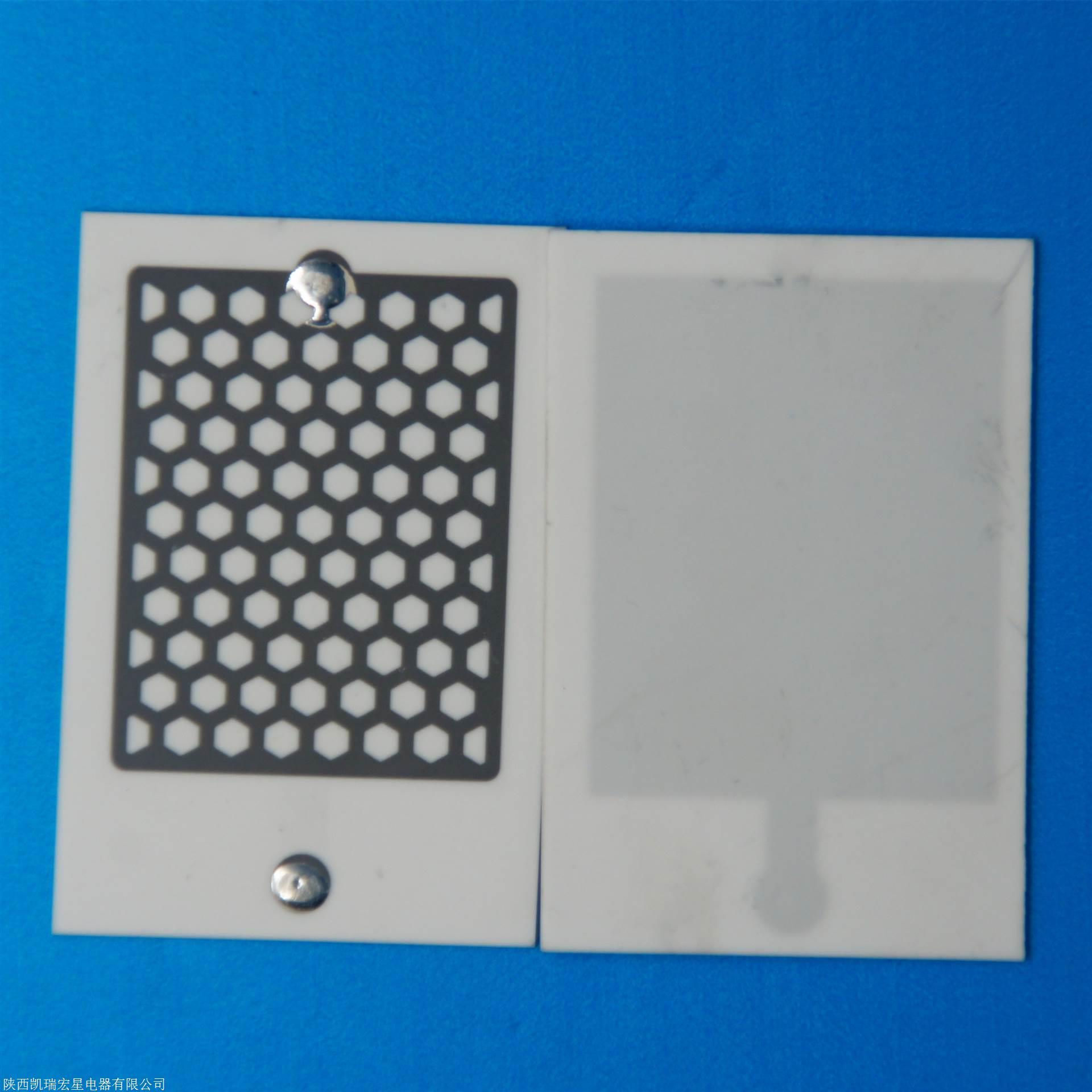 1.0g长寿型命臭氧陶瓷片 长寿型臭氧发生器配件臭氧片