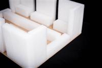 环保pe发泡珍珠棉板材 卷材可加工异型材和和内衬