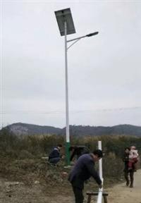 四川南充太陽能路燈廠家#南充太陽能路燈價格#南充6米太陽能路燈