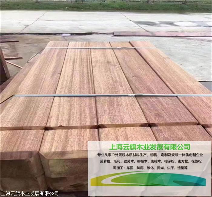 新民經銷商:山樟木防腐木、山樟木防腐木板材、山樟木地板
