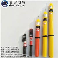 国标高压验电笔电工10KV伸缩测电笔多用途验电笔声光验电器