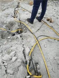 四川广汉破桩头拆除混凝土快的设备 岩石凤凰彩票app手机版机
