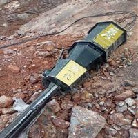 挖沟渠破硬石头的机器咨询电话钟祥
