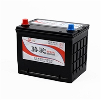 资讯:力信蓄电池12v80ah检测报告