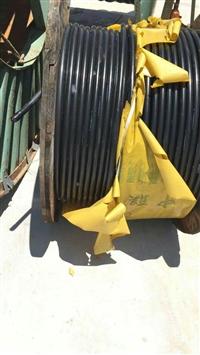 工地拆迁废电缆回收价格,电缆线每米回收多少钱