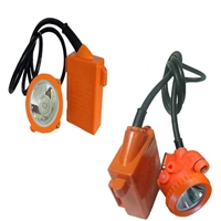 KL6LM(A)型视频多媒体本安型锂电矿灯