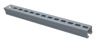 單面背孔卷邊槽鋼、雙拼背孔卷邊槽鋼