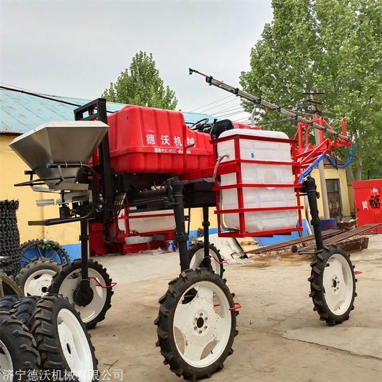 呼倫貝爾農用自走式打藥機配件