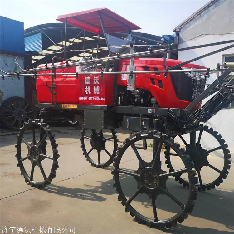 吉林辽源农用多功能打药机出厂价