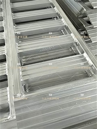 卡特柳工徐工廈工品牌3-8T小型壓路機鋁爬梯,雙鋼輪壓路機上下車