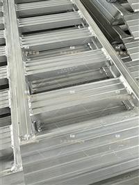 久達大象牌登車橋鋁梯,爬坡鋁梯,工程機械鋁爬梯上下貨車使用