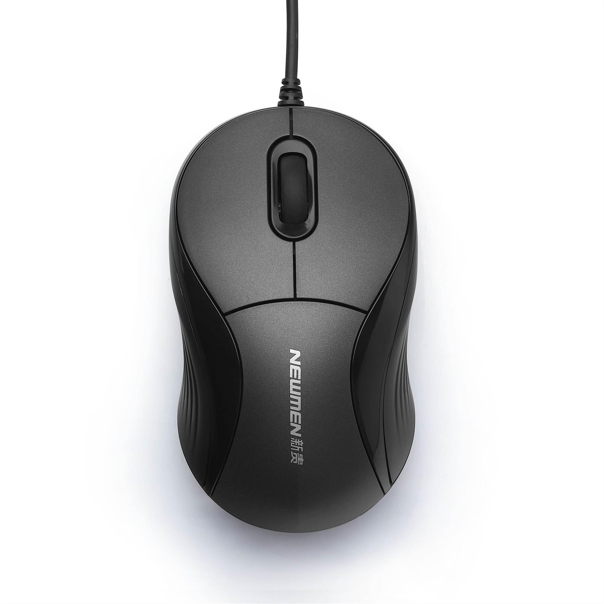 鼠标十大品牌
