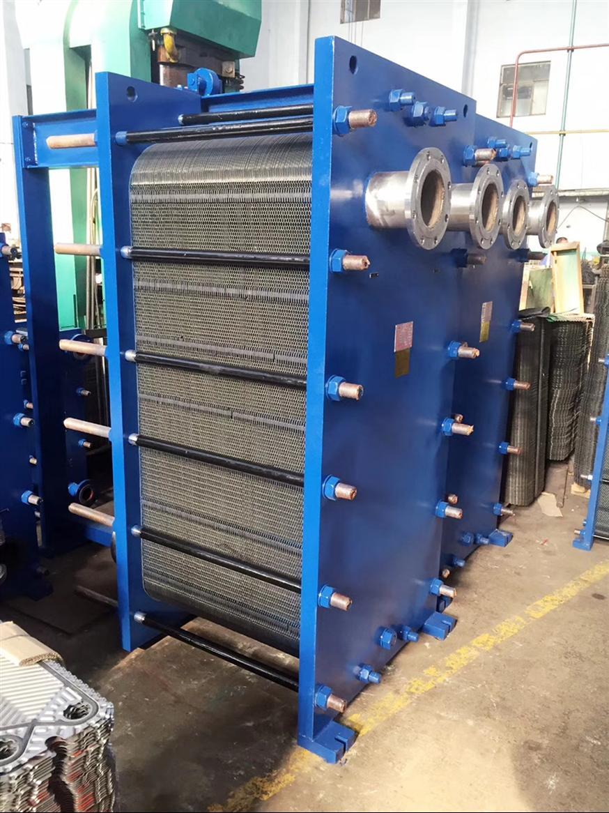 板式换热器 山东板式换热器哪家专业