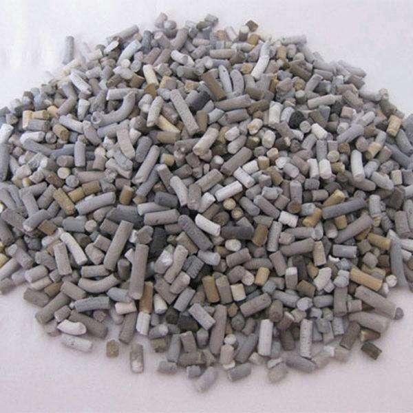 废铂碳回收费用