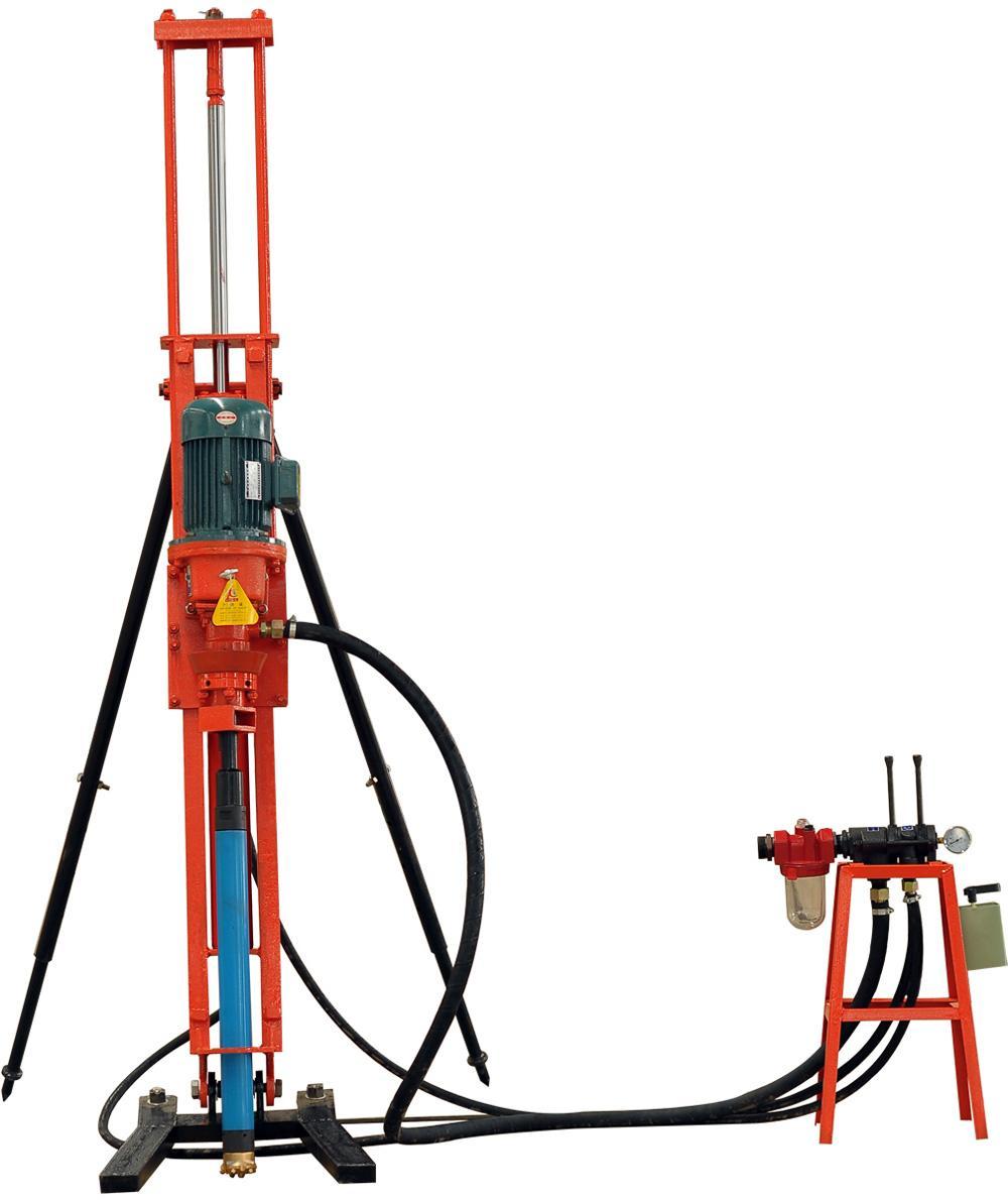 专业生产潜孔钻机价格加工