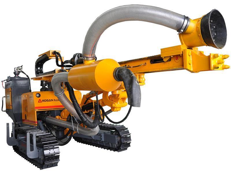 专业生产潜孔钻机价格公司