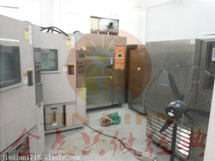 合肥二手恒温恒湿试验箱 直销各类二手试验箱设备
