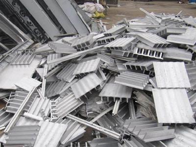 旧金属回收 广州旧金属回收利润大吗