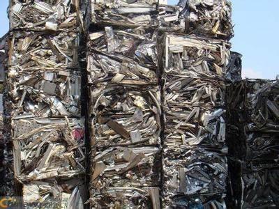 广州旧金属回收拆解再利用
