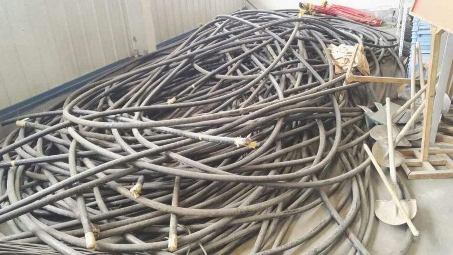 哪里有废旧电缆回收