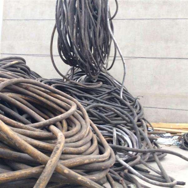 废旧电缆回收 深圳废旧电缆回收特色货源